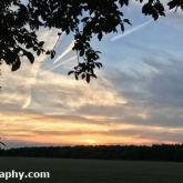 Day 14 - Sunset