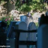 Bampton Cemetery