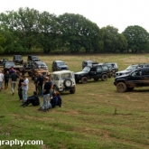 Birty Dastards Off-roading - 10th Anniversary Event