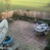 Garden - right side