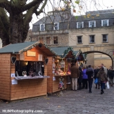 Christmas Market, Bath