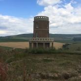 Cavell Tower, Dorset
