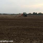Planting next years crop