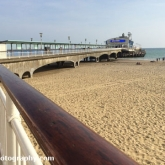 Bournemouth Pier, Dorest